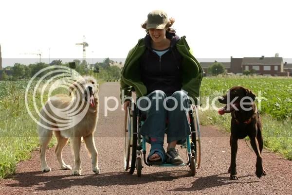 Darco, Hanna en Erynn
