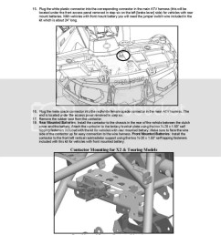 updated winch install instruction kit polaris atv forumthis image has been resized click [ 780 x 1023 Pixel ]