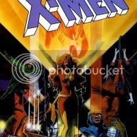 Dark Phoenix Saga (La Saga de Fenix Oscura) [Resubida]