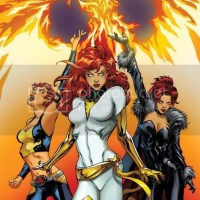 X-men Phoenix Force Handbook [Resubido]
