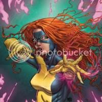 X-men First Class: MARVEL GIRL One-Shot [Resubido]