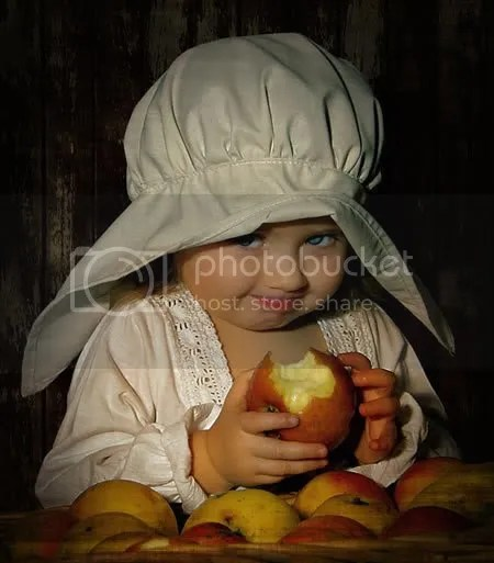 an apple a day ... Pictures, Images and Photos
