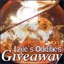 Iziles Oddities Giveaway