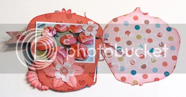 Cupcake Album 3