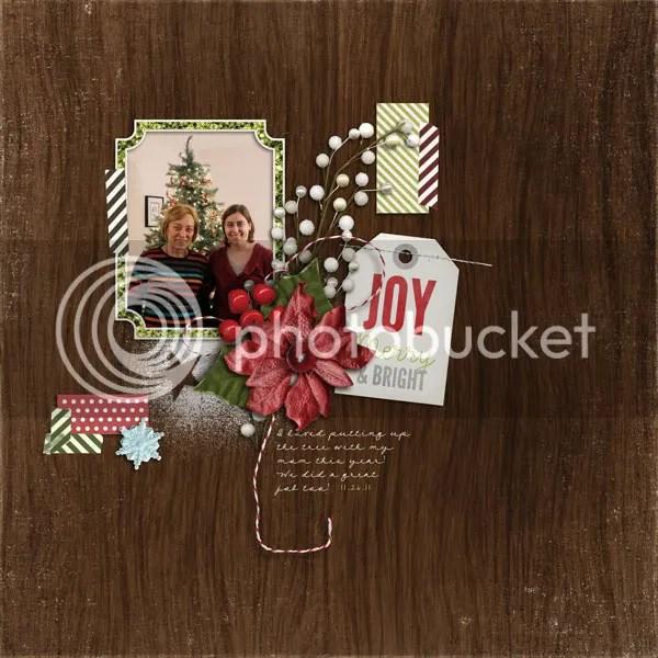 Joy Merry & Bright 2011