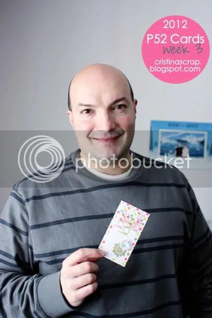 P52 Cards/2012 - Week 3