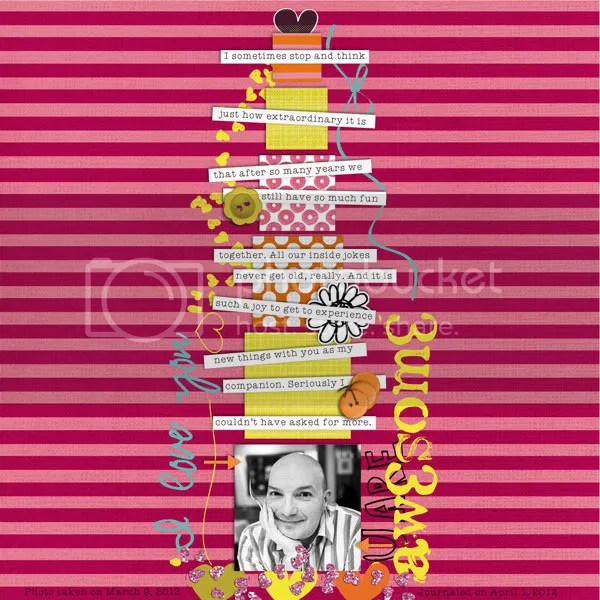 Awesome, Credits: [url=http://www.the-lilypad.com/store/product.php?productid=4978]Layered Templates - Neatnik Set #2[/url] by Gina Miller [url=http://www.the-lilypad.com/store/product.php?productid=4748]Stinkin Cute[/url] by Valorie Wibbens and Creations by TinaMarie [url=http://www.the-lilypad.com/store/product.php?productid=5339]Daydreamer alphas[/url] by The Tattered Pear [url=http://www.the-lilypad.com/store/product.php?productid=4647]The Typewriter font[/url] by Heather Hess