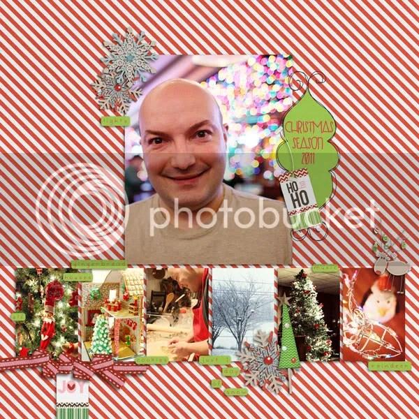 Christmas Season 2011