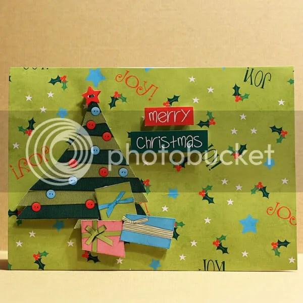 Xmas Card 2010 (3)