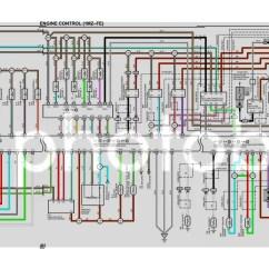 Big Stuff 3 Wiring Diagram Baldor Brake Motor Birth Of A 3vz Swap Page