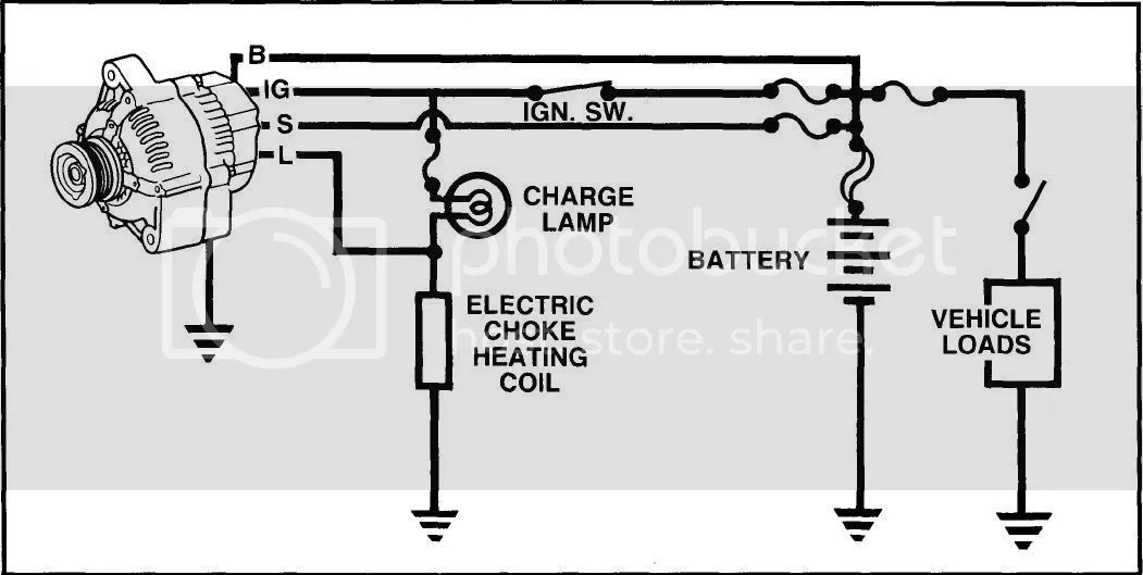 Mysterious charging electric problems. Please give me some