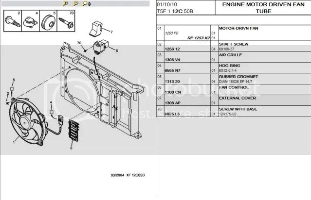 peugeot 308 1 6 hdi wiring diagram
