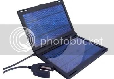 Silva.se Large solar panel