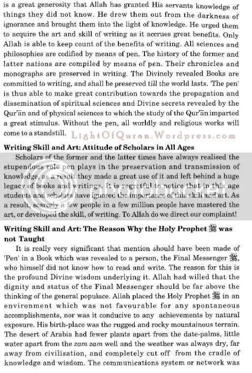 Surah Al-Alaq 96-08