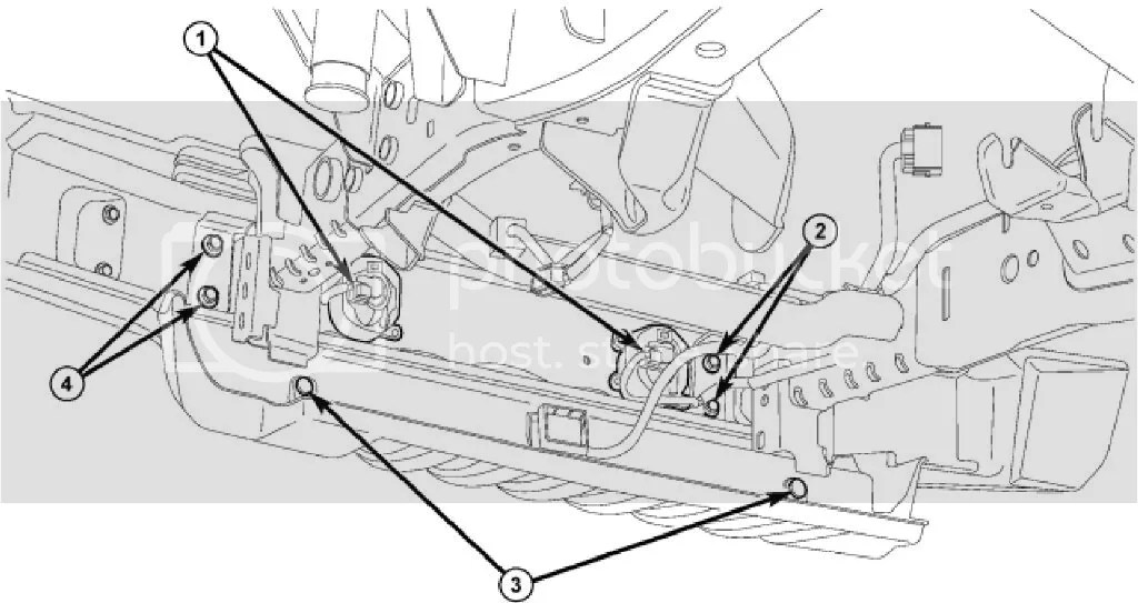 AEV Front Bumper Install Guide with skid plate and winch