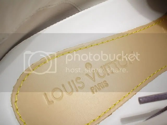 *當Louis Vuitton 仿冒別人時:LV MINSTREL VS  New Balance M574 12