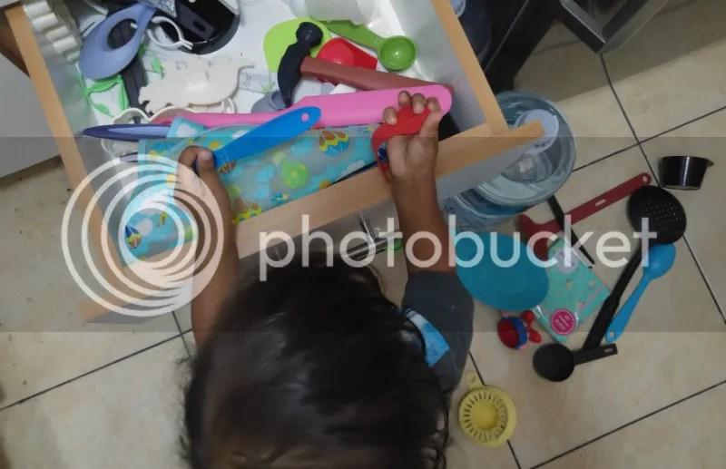 plastics drawer toys