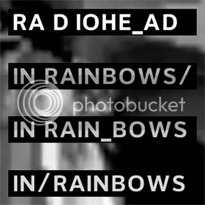 Nude Radiohead