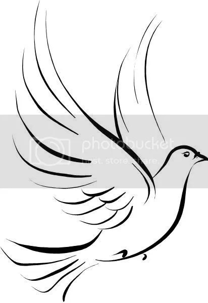 Size:375x500 - 57k: Dove Tattoo