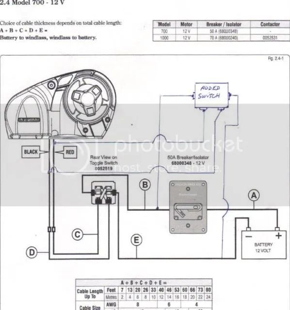 Incredible Lewmar Wiring Diagram Auto Electrical Wiring Diagram Wiring Cloud Oideiuggs Outletorg