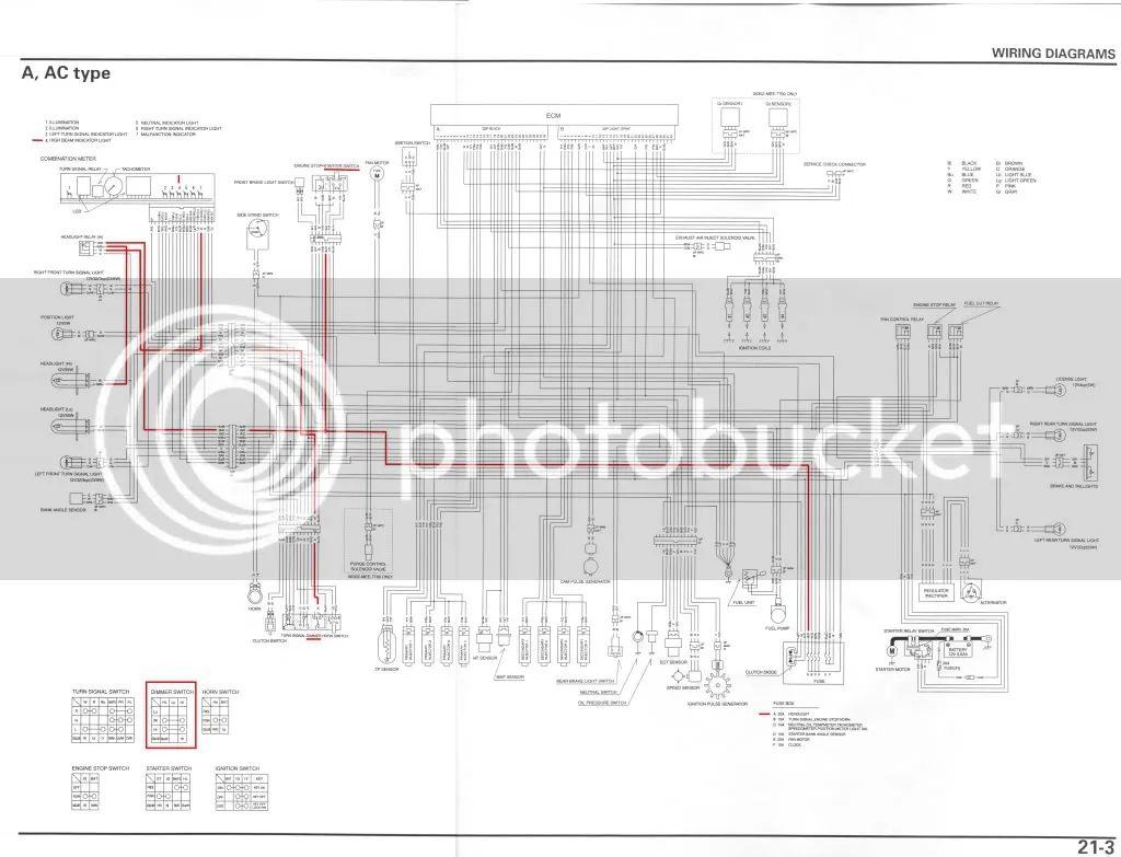 2008 cbr600rr wiring diagram