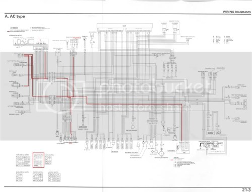 small resolution of cbr 600 wiring diagram wiring diagram portal outlet wiring diagram 2003 cbr 600 wiring diagram wiring