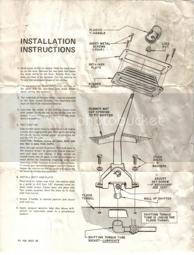 hight resolution of help with hurst indy h shifter for vw