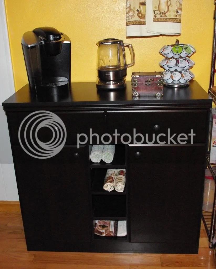 My Steeped IdentiTEA Home Coffee and Tea Bar