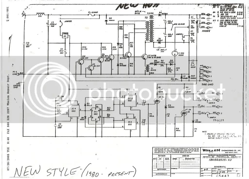 Whelen Aircraft Strobe Wiring Diagram, Whelen, Get Free