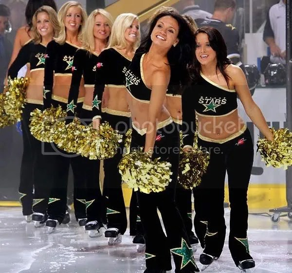 hottest ice girls,ref you suck!