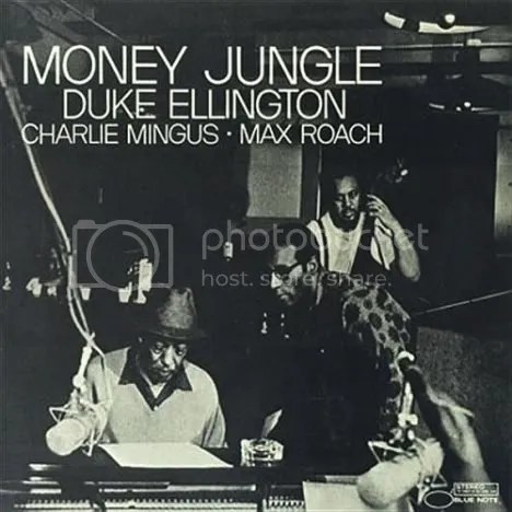Money Jungle