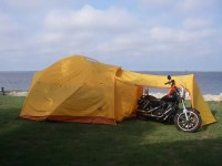 What sort of tent for bike camping? - Page 3 - Harley ...