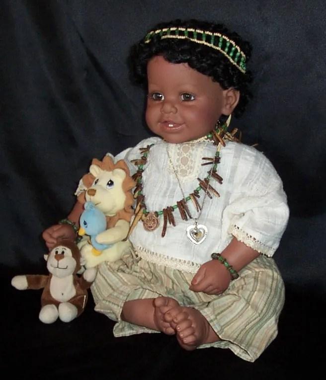 Adora Dolls Limited Edition 2007