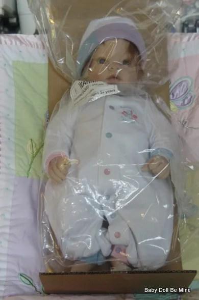 New Lee Middleton  Munchkin  Doll Stawberry Blonde Hair Blue Eyes  eBay
