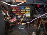 '92 Camaro RS V6 Fan Wiring  Third Generation FBody Message Boards