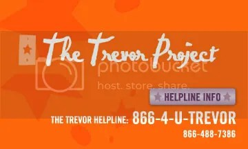 The Trevor Project Pictures, Images and Photos