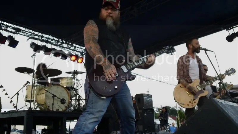 Lucero - Photo by Lara Kinne