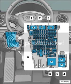Dash Cam Installation Discussion   AudiSport