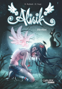 Alisik (c) Carlsen Verlag