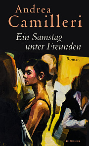 Cover Ein Samstag mit Freunden (c) Rowohlt Verlag