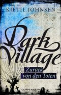 Cover Dark Village 4 (c) Coppenrath Verlag