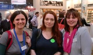 LBM14 - mit Zoe Beck und Schnuffelchen