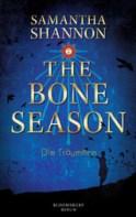 The Bone Season 1 - Cover