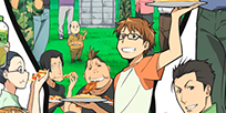 Gin no Saji/Silver Spoon 2