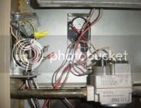 Trane Furnace: No Power To Trane Furnace