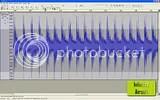 Kanzen Bearing ROF waveform