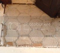 Replacing Tile In Front Of Fireplace Insert - Tiling ...