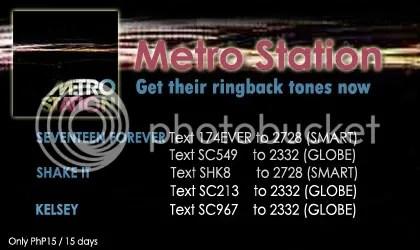 shake it metro station song download