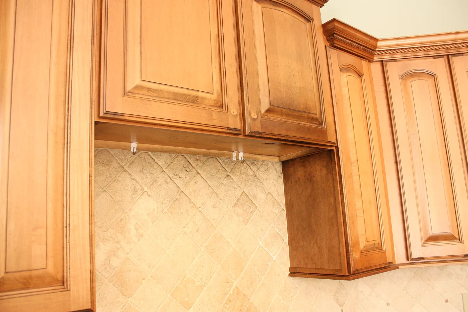 remove grease buildup from kitchen cabinets lighting fixtures for low ceilings down to earth - bower power