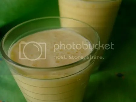 honey and ginger photo: honey ginger milkshake ginger-smoothie.jpg